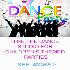 kink to marcia jones school of dance parties page